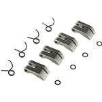 Aluminum Quadra Clutch Shoe Spring Set Octane
