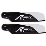 Rail R-106 Tail Blade