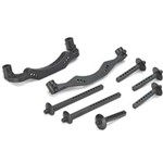 Associated Body Mount Set ProRally