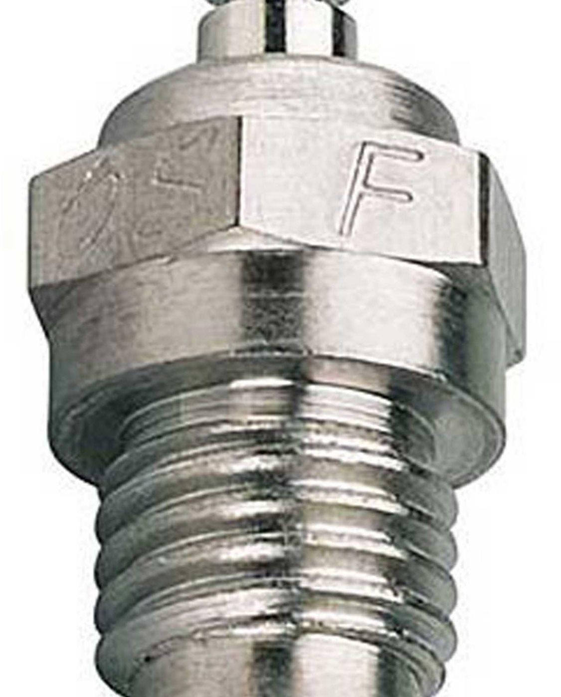 OS Motors Type F Glow Plug Med Four Stroke