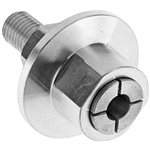 Collet Prop Adapter 6.0mm Input to 5/16x24 Output
