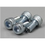 "Socket Head Cap Screws 6-32x1/4"" (4)"