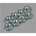 Hex Nuts 6-32 (8)