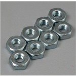 Hex Nuts 8-32 (8)