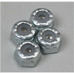 Nylon Insert Locknut 2-56 (4)