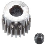Pinion Gear Hard 48P 20T 5mm