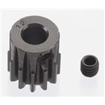 Robinson Racing Extra Hard Blackened Steel Pinion 32P 12T 5mm