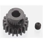 Extra Hard Blackened Steel Pinion 32P 18T 5mm