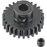 Robinson Racing Extra Hard Blackened Steel Pinion 32P 26T 5mm