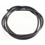14 Gauge Wire 3' Black