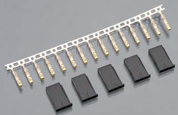 TQ Wire Products Servo Cable Conn FUT (5)