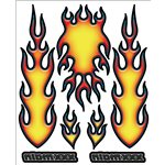 Fire Internal Graphic