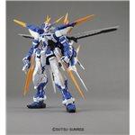Gundam Astray Blue Frame Second Revise Mg Plastic Model Kit, Fro