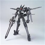 """#11 Over Flag Hg Model Kit """"Gundam 00"""""""