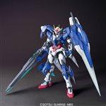 Gn-0000/7S 00 Gundam Seven Sword/G Mg 1/100 Model Kit
