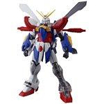 """Gf13-017Nj Ii God Gundam Mg Model Kit, From """"G Gundam"""""""