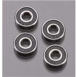 Tekno RC BB05134 Ball Bearing 5x13x4 (4) EB48/NB48/SCT410