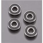 BB05134 Ball Bearing 5x13x4 (4) EB48/NB48/SCT410
