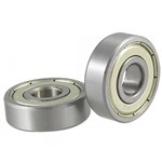 Ball Bearing For Xerun Series 1/8 Motor (Pair: Front And Back)