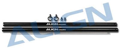 Align Tail Boom/Black