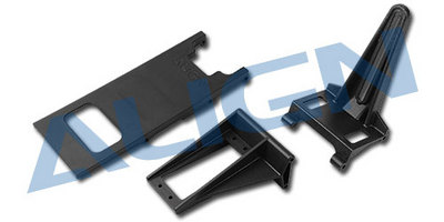 Align Main Frame Parts
