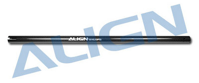 Align 550 Carbon Fiber Tail Boom