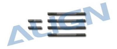 Align Servo Linkage Rod
