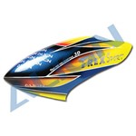 450 Sport V2 Painted Canopy (Yellow/Red/Blue)