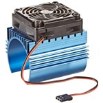 Cooling Fan + Heat Sink   Combo C4