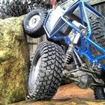 "Pit Bull Pit Bull Tires Growler AT/Extra 1.9"" Scale Rock Crawler Tir"