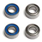 FT Bearings 5x10x4mm (4)