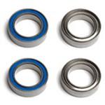 FT Bearings 10x15x4mm (4)