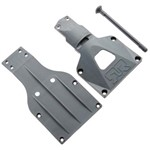Chassis Upper/Lower Plate
