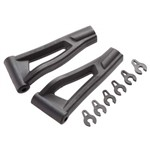 Suspension Arms M Front Upper Typhon (1 Pair)