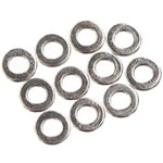 Washer 2.7x5x0.5mm (10)