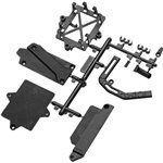 Axial Chassis Electronic Components Yeti