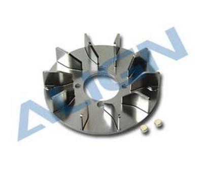 Align Metal Engine Fan