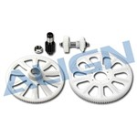 700 CNC Gears Assembly
