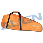 Align T-REX 600 CARRY BAG/ORANGE