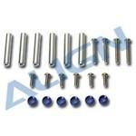 450V2 Fuselage Parts