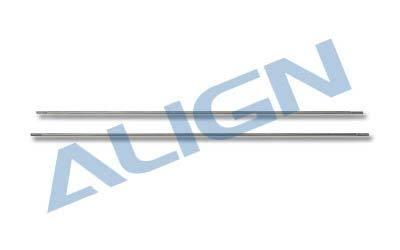 Align Flybar Rod/220mm (STAINLESS)