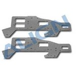 Fiberglass Upper Frame Set 1.2mm