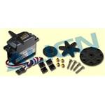 BL 700H High Voltage Brushless Servo
