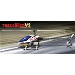 T-REX 600 Nitro V2 Kit