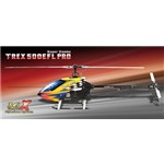 T-Rex 500 EFL Pro 3Gx Super Combo Electric Helicopter