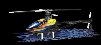 Align  T-REX 250 Pro Super Combo w/Motor/ESC/Gyro/Servos/Tools (Carbon