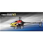 T-Rex 550E V2 Super Combo
