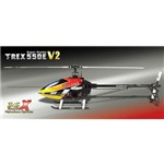 T-Rex 550E 3GX Combo