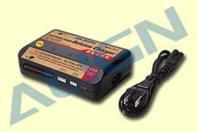 Align New Lithium Battery Balance Charger 2-3 Cell