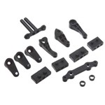 Steering Parts Set 2014 Spec
